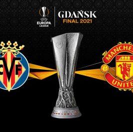 UEFA Europa League: Villarreal – Manchester United