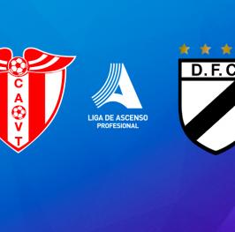 Segunda Uruguay: Villa Teresa vs Danubio