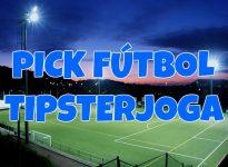 APUESTA UEFA CHAMPIONS LEAGUE de @TipsterJoga PICK EN EL SIGUIENTE ENLACE