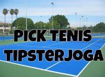 PICK ATP ACAPULCO / Ernesto Escobedo vs Alejandro Hernandez @TipsterJoga