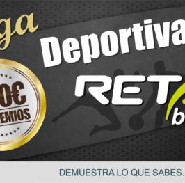 ?CONCURSO! 100 puntos para ti si entras ahora #LigaDeportiva