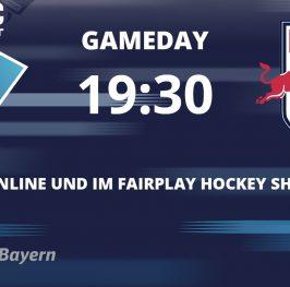 DEL: Ingolstadt vs München